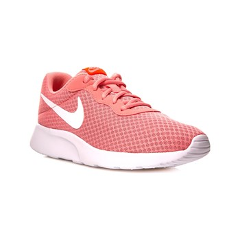 more photos 08469 f93c7 Nike Baskets basses - rose