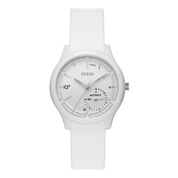 Guess - Smartwatch connect active - blanc