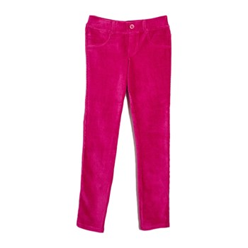 Benetton - Pantalon - roze
