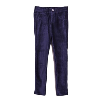 Benetton - Pantalon - marineblauw