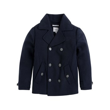Pepe Jeans London - Romeo - Caban - marineblauw