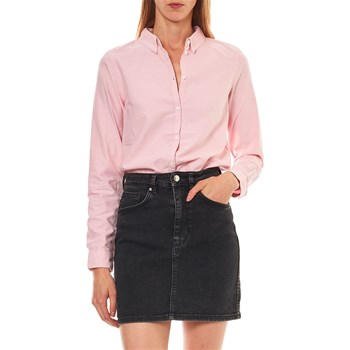 Vero Moda - Chemise manches longues - rose indien