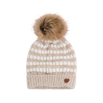 Pepe Jeans London - Member - Bonnet - beige