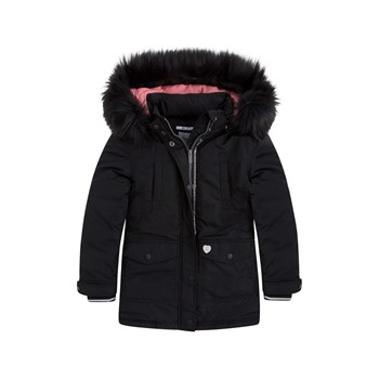 Pepe Jeans London - Marianne - Parka - negro