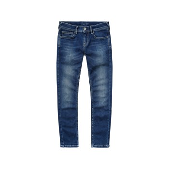 Pepe Jeans London - Finly - Jeans skinny - jeansblau