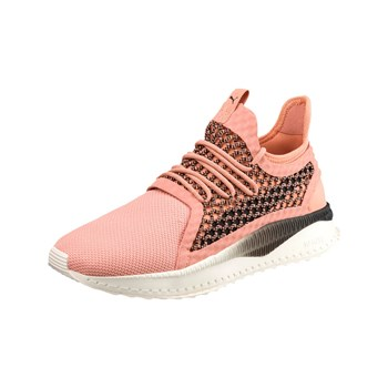 Puma - Tsugi - Baskets basses - rose