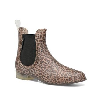 Be Only - Boots de pluie - marron