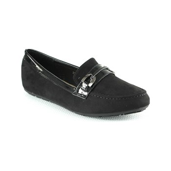 R and Be - Mocasines - negro