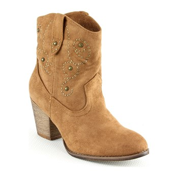 R and Be - Bottines - camel
