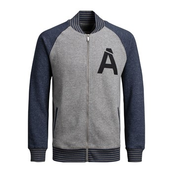 Jack & Jones - Sweatshirt - grijs