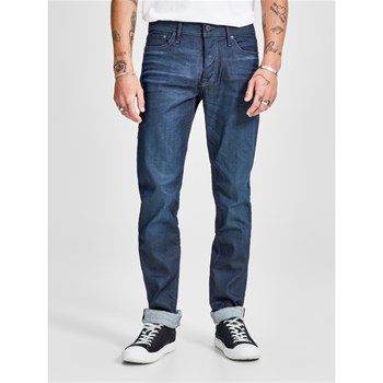 Jack & Jones - Tim original noos - Jeans Slim Regular - blue jean
