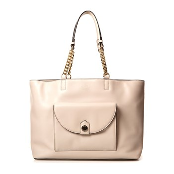Karl Lagerfeld - K/Chain - Shopping bag - rosa chiaro