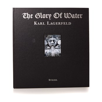 Karl Lagerfeld - The Glory Of Water - Cartoleria