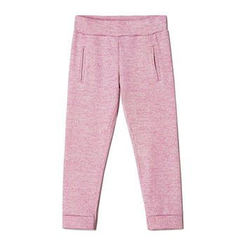 Benetton - Zerododici - Pantalon - rose