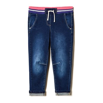 Benetton - Zerododici - Jean slim - denim bleu