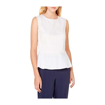 Benetton - Top - bianco