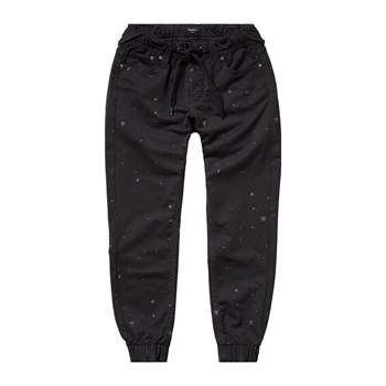 Pepe Jeans London - Sprinter splash - Jogginghose - schwarz