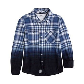 Pepe Jeans London - Damon - Camisa de manga larga - bicolor