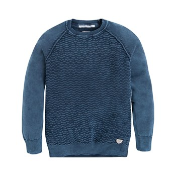 Pepe Jeans London - Farrel - Maglia - blu scuro