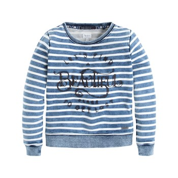 Pepe Jeans London - Sarah - Sweat-shirt - bicolore
