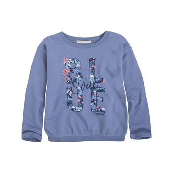 Pepe Jeans London - Nicole - Sweatshirt - marineblau