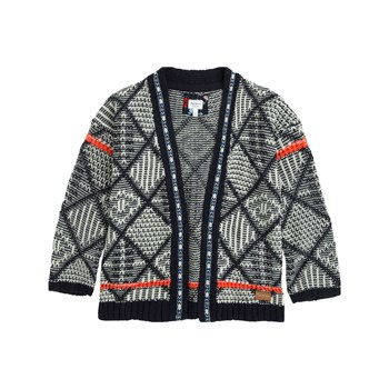 Pepe Jeans London - Padme - Strickjacke - zweifarbig