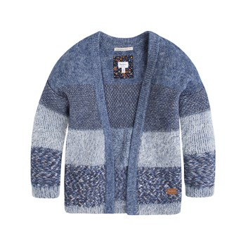 Pepe Jeans London - Kimmi - Cardigan - bleu