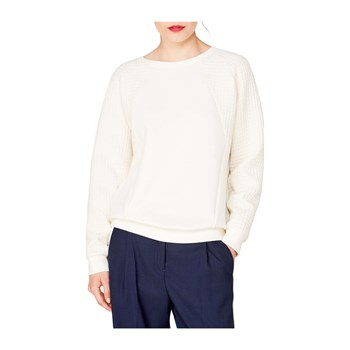 Benetton - Sweat-shirt - blanc