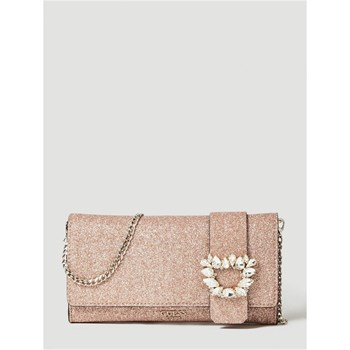 Guess - Starry Night Boucle - Sac pochette - rose