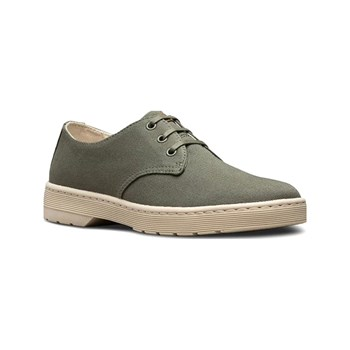 Dr Martens - Delray - Derbies - taupe