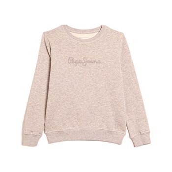 Pepe Jeans London - Crew Neck Boys - Sweat-shirt - gris chine