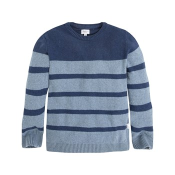 Pepe Jeans London - Andrew - Pull - bicolore
