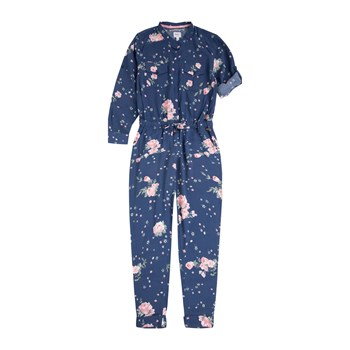 Pepe Jeans London - Mina - Jumpsuit - blau