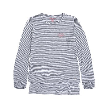 Pepe Jeans London - Ceara - T-shirt manches longues - bicolore