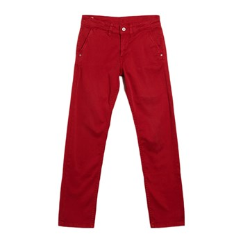 Pepe Jeans London - Blueburn - Hose - rot