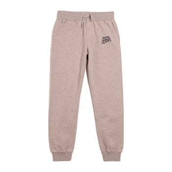 Pepe Jeans London - Six Jr - Jogginghose - grau meliert