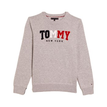 Tommy Hilfiger - Sweat-shirt - bruyère