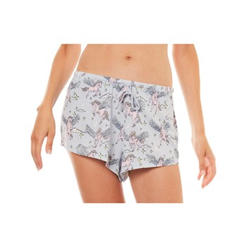Undiz - Independentiz - Short - bleu