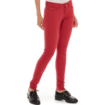 Pepe Jeans London - Soho - Slim - rosso