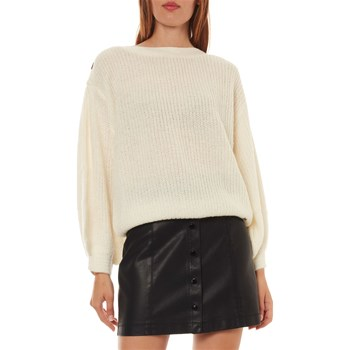Pepe Jeans London - Dina - Pullover - weiß
