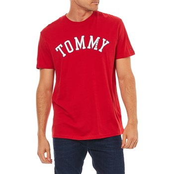 Tommy Jeans - T-shirt manches courtes
