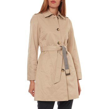 Caroll - Luxembourg - Trench - beige