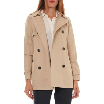 Caroll - Boulogne - Trench - beige
