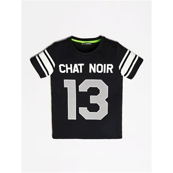 Guess Kids - T-shirt Be Miraculous - noir