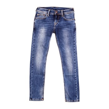 Pepe Jeans London - Finly - Skinny - azul