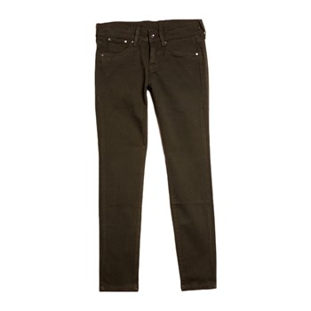 Pepe Jeans London - Pixelette - Slim - grün