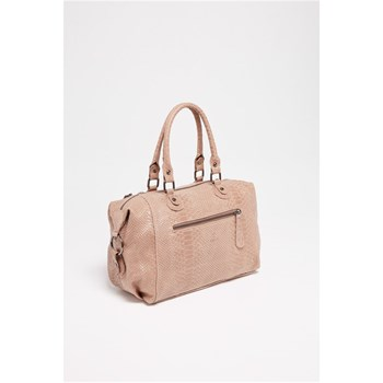 1987 by Abaco - Sac à main - taupe
