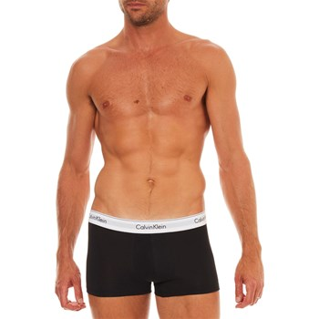 Calvin Klein Underwear Men - Modern Cotton - Boxer - noir