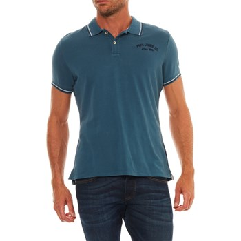 Pepe Jeans London - Terence - Polo manches courtes - blauw