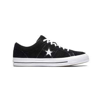 Converse - One Star - Sneakers - schwarz